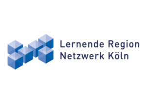 Logo - Lernende Netzwerk Region Köln - Partner der Ibeda Akademie Köln