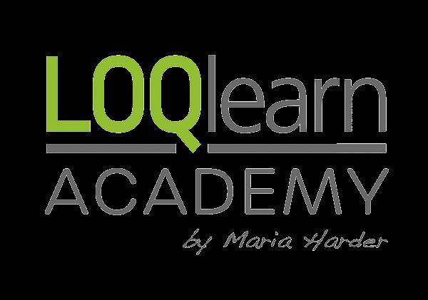 Logo - LOQlearn - Partner der Ibeda Akademie Köln