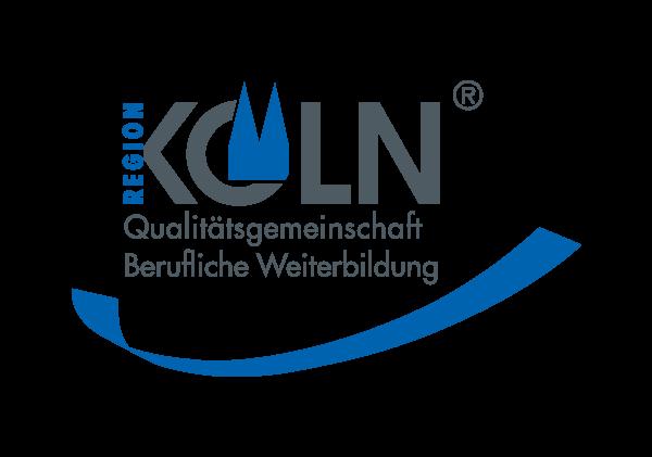 Logo - Qualitätsgemeinschaft Berufliche Weiterbildung - Partner der Ibeda Akademie Köln