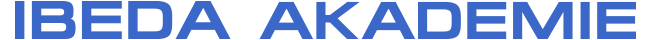 Logo - Ibeda Akademie Köln