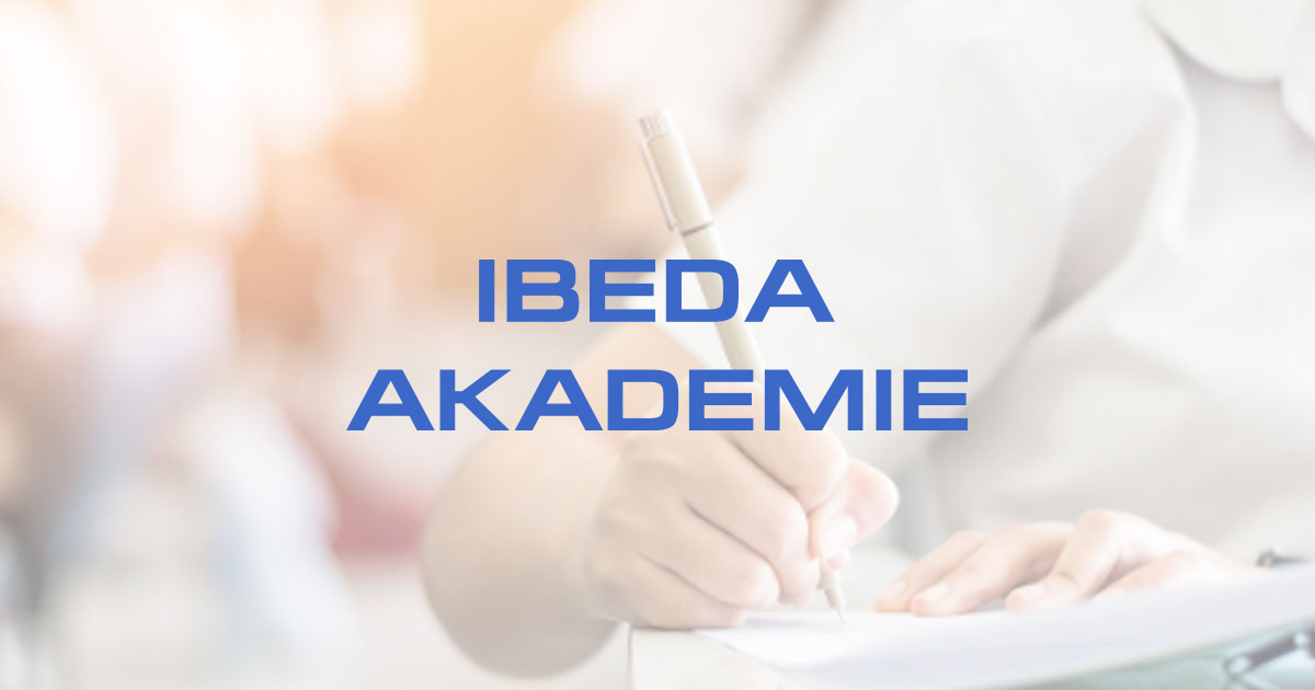 News - Ibeda Akadmie Köln